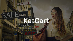 KatCart Shopping Cart