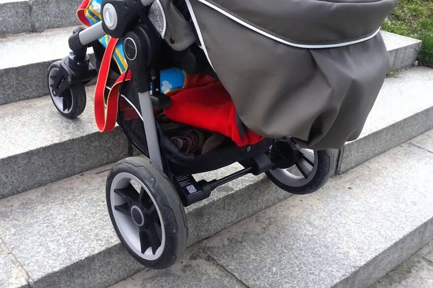 Где можно купить коляску