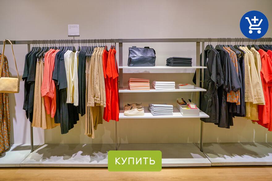 Современный минимализм в женской одежде