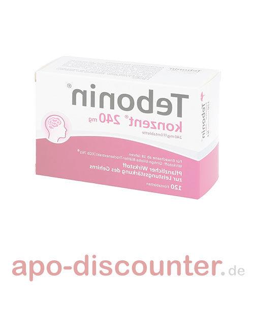 Apo-Discounter таблетки