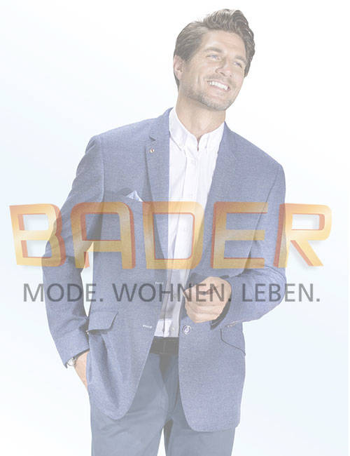мужской пиджак Bader (Бадер)