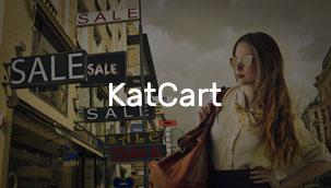 Заказать товары из Германии KatCart